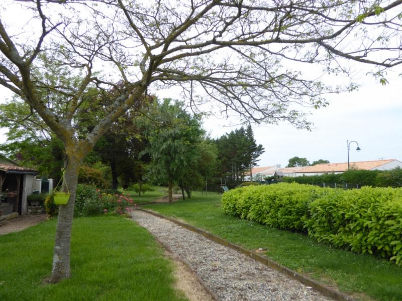Vente maison / villa Ferrieres 335000€ - Photo 2