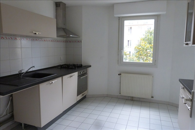 Sale apartment Pau 319 000€ - Picture 2