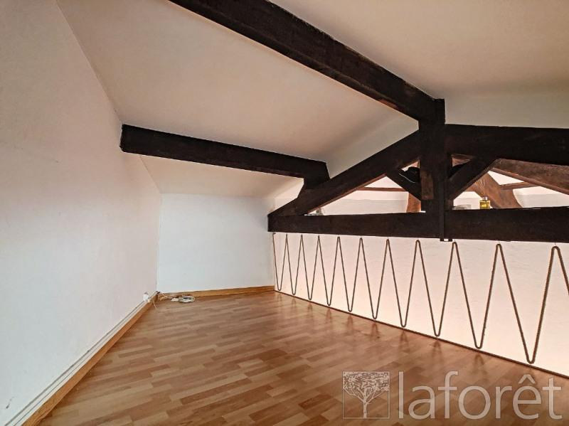 Vente appartement Castillon 79000€ - Photo 4