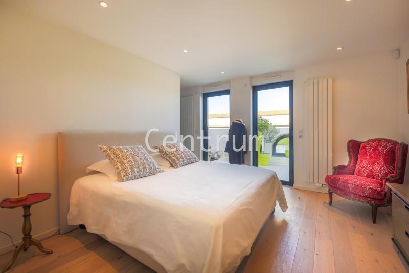 Vente de prestige appartement Metz 599500€ - Photo 7