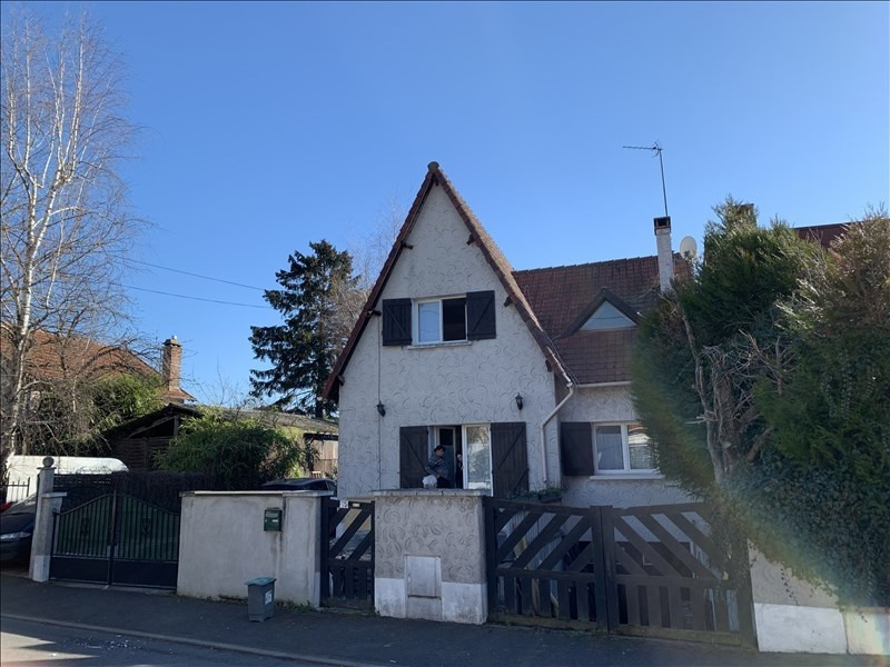 Rental house / villa Athis mons 1 300€ CC - Picture 1