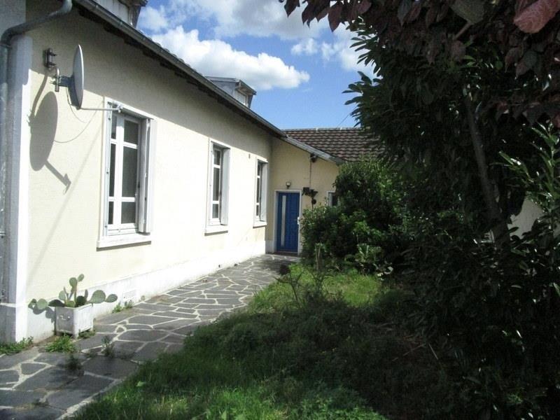 Vente maison / villa Beauchamp 269336€ - Photo 1