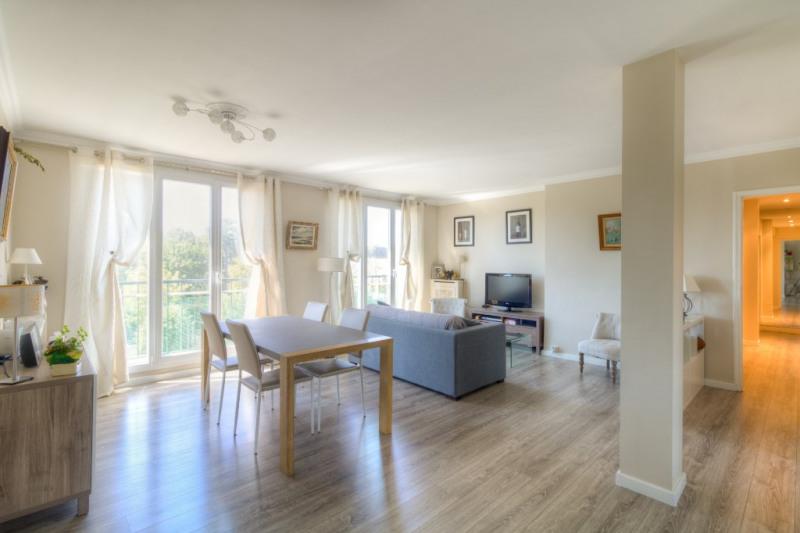 Appartement Chatou 3 pièce(s) 77.64 m2