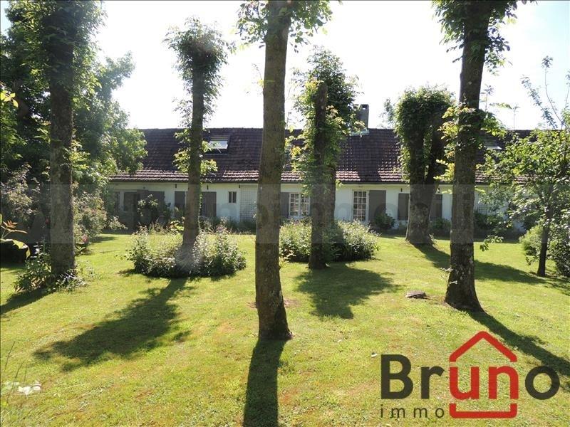 Vendita casa Tours en vimeu 241400€ - Fotografia 2
