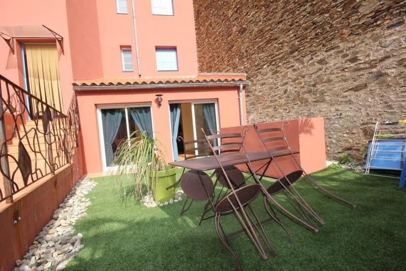 Sale apartment Collioure 296000€ - Picture 10