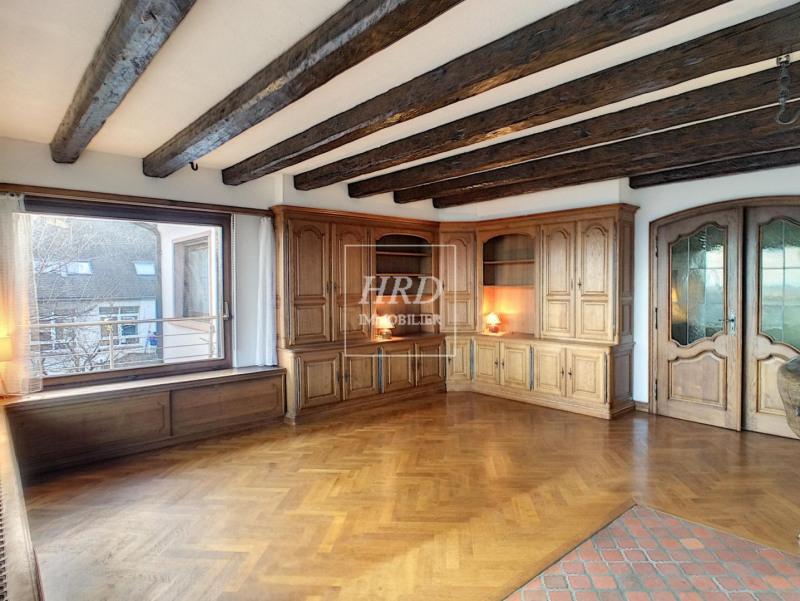 Vente maison / villa Mittelbergheim 490000€ - Photo 3