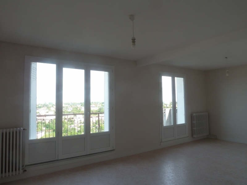 Vente appartement Poitiers 107 000€ - Photo 2