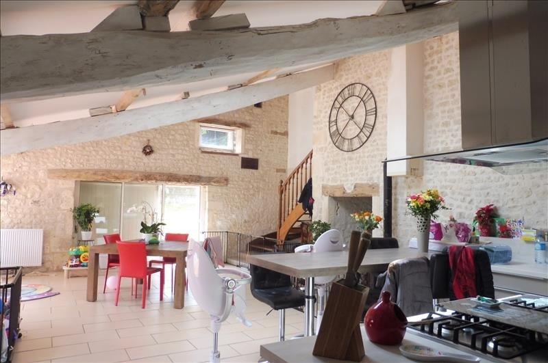 Vente maison / villa St palais du ne 230050€ - Photo 1