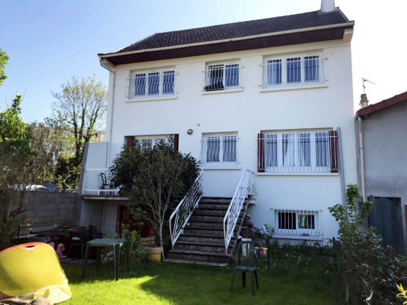 Sale house / villa Livry gargan 600000€ - Picture 1