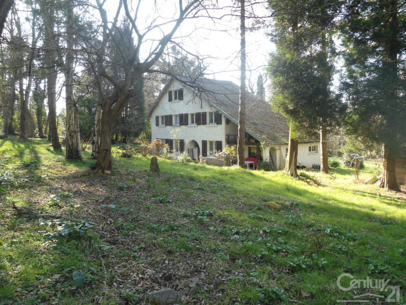 Продажa дом Trouville sur mer 470000€ - Фото 4