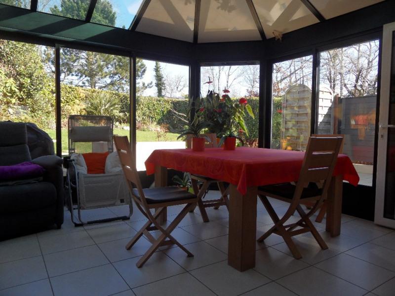 Verkoop  huis Auray 289410€ - Foto 4
