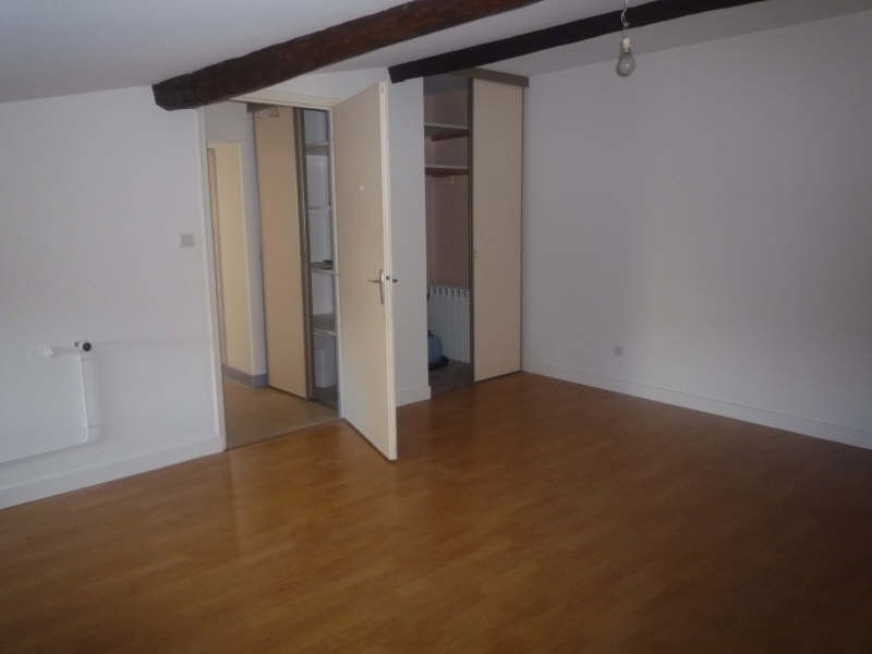 Location maison / villa St maixent l ecole 548€ CC - Photo 3