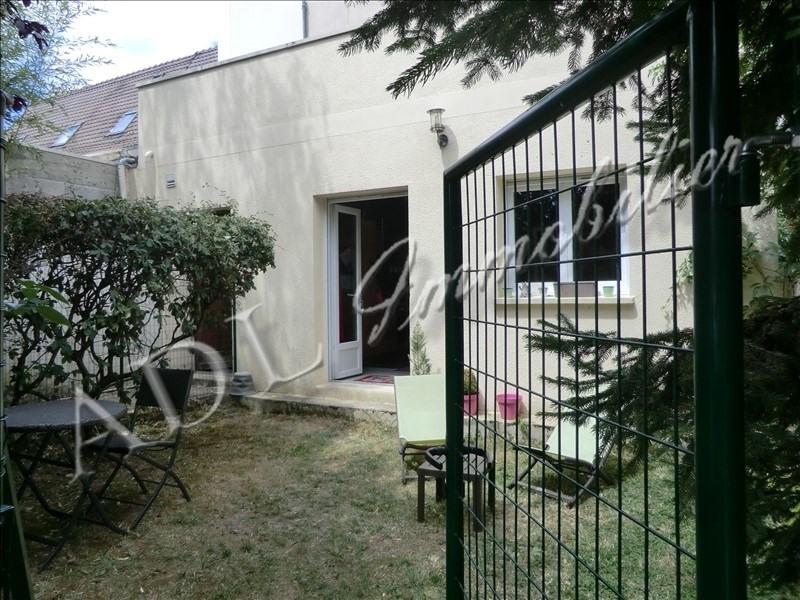 Sale apartment Coye la foret 152000€ - Picture 7