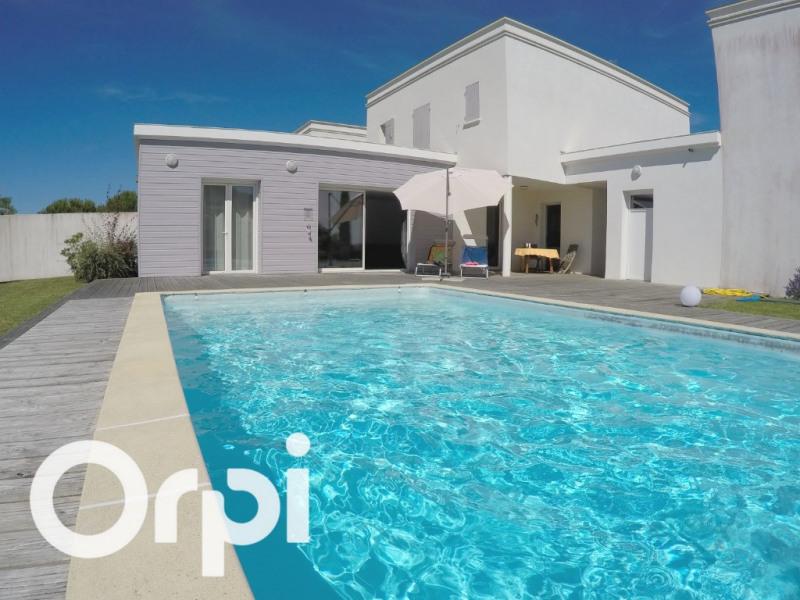 Deluxe sale house / villa Saint palais sur mer 634400€ - Picture 13