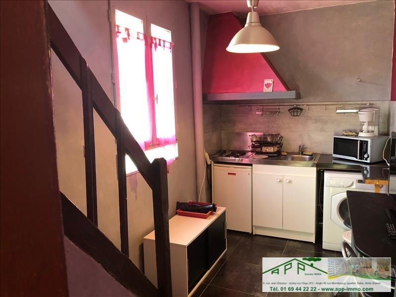 Vente appartement Juvisy 99 000€ - Photo 2