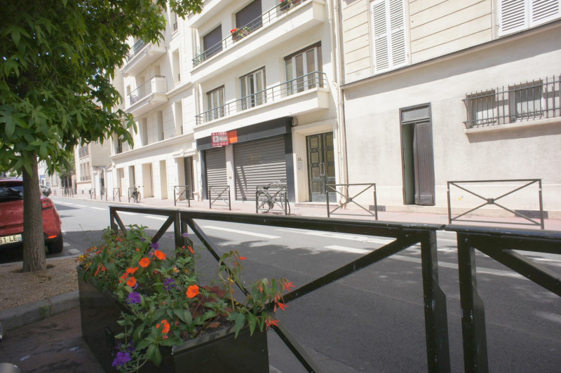 Location boutique Levallois-perret 2 300€ HT/HC - Photo 2