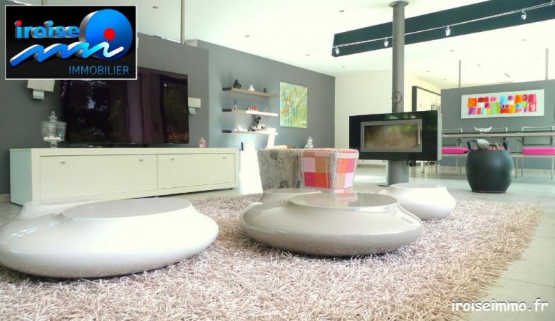 Deluxe sale house / villa Daoulas 669000€ - Picture 6