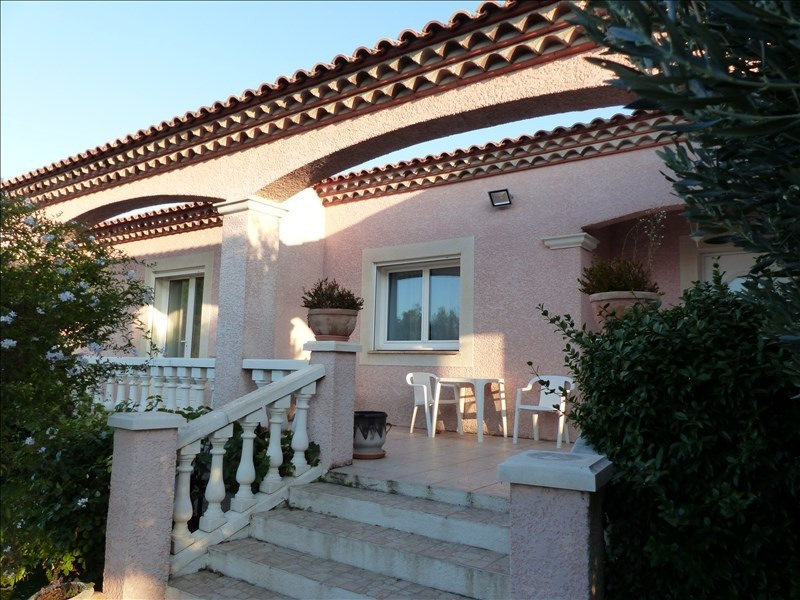 Vente maison / villa Beziers 413 000€ - Photo 1