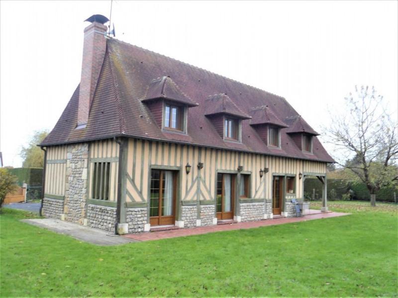 Sale house / villa Saint-philbert-des-champs 303000€ - Picture 1