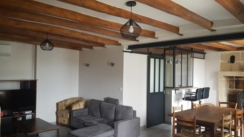 Vente maison / villa Lignieres de touraine 209000€ - Photo 3