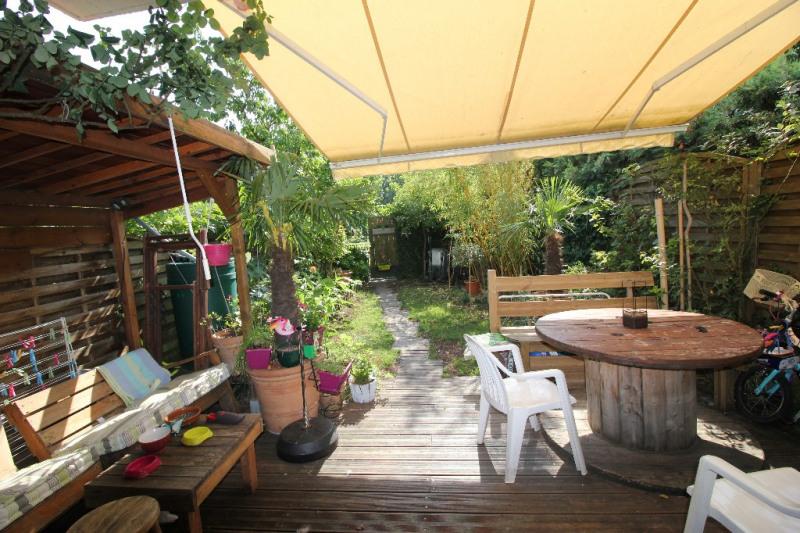 Sale apartment Conflans sainte honorine 259700€ - Picture 11
