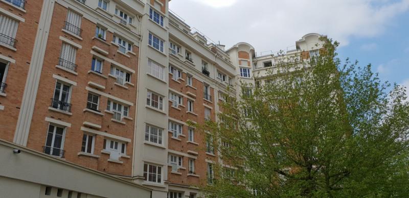 Vente appartement Courbevoie 233000€ - Photo 1