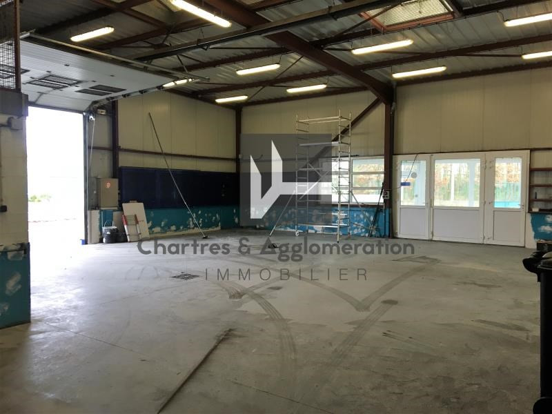 Location bureau Chartres 1 600€ HC - Photo 1