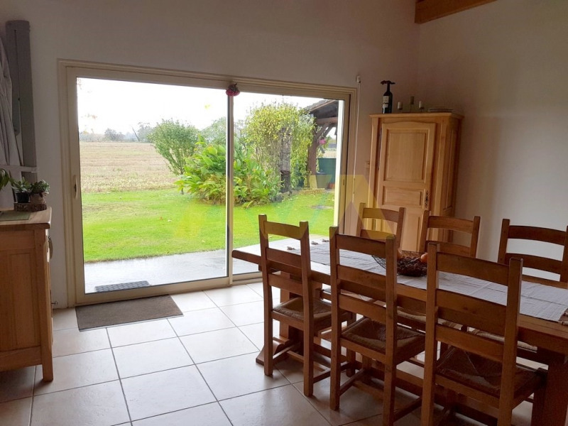 Venta  casa Navarrenx 250000€ - Fotografía 6