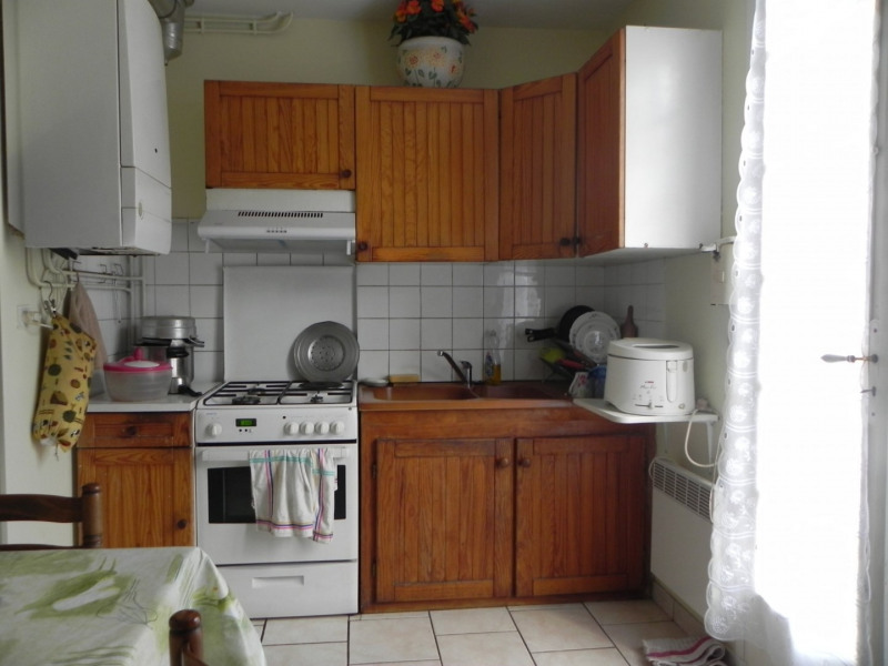 Sale house / villa Agen 130 000€ - Picture 2