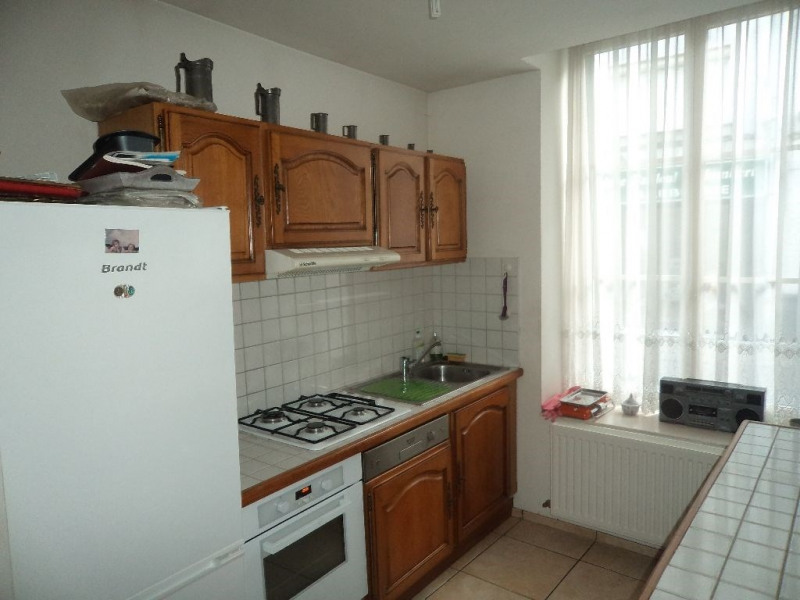 Vente appartement Saint omer 156500€ - Photo 3