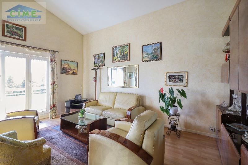 Venta  apartamento Longjumeau 239000€ - Fotografía 1