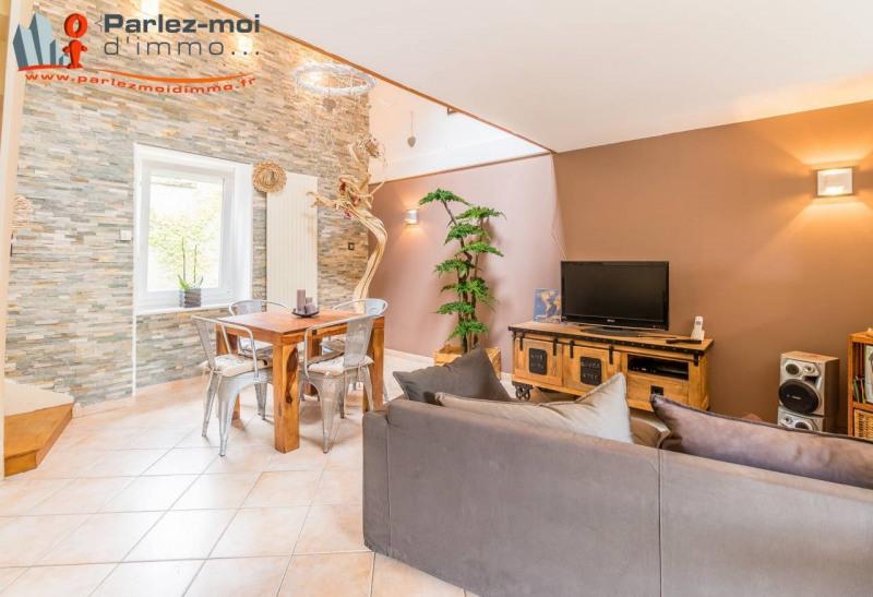 Vente maison / villa Tarare 229000€ - Photo 7