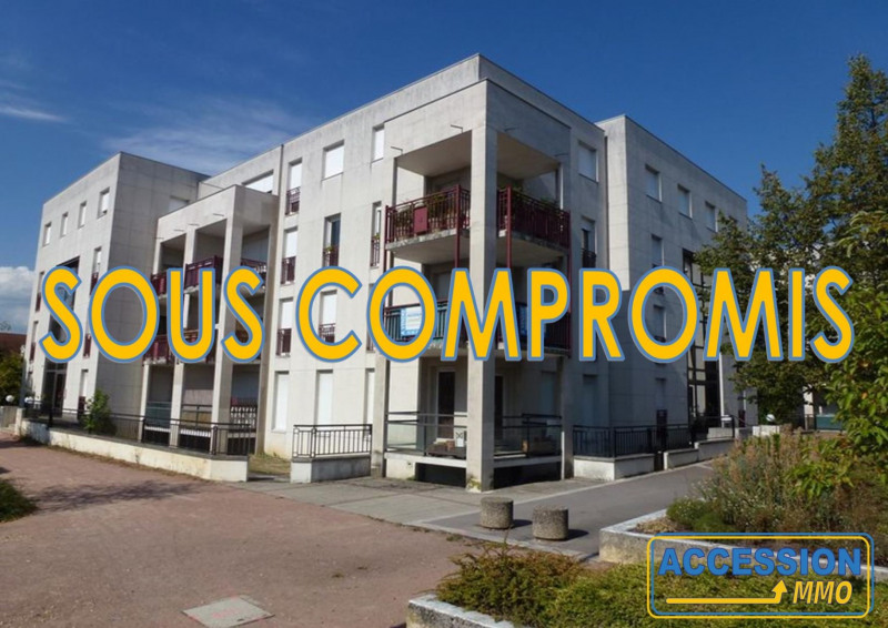 Proxi. Charles de Gaulle T4 Dijon Toison 2 chambres + bureau GGE