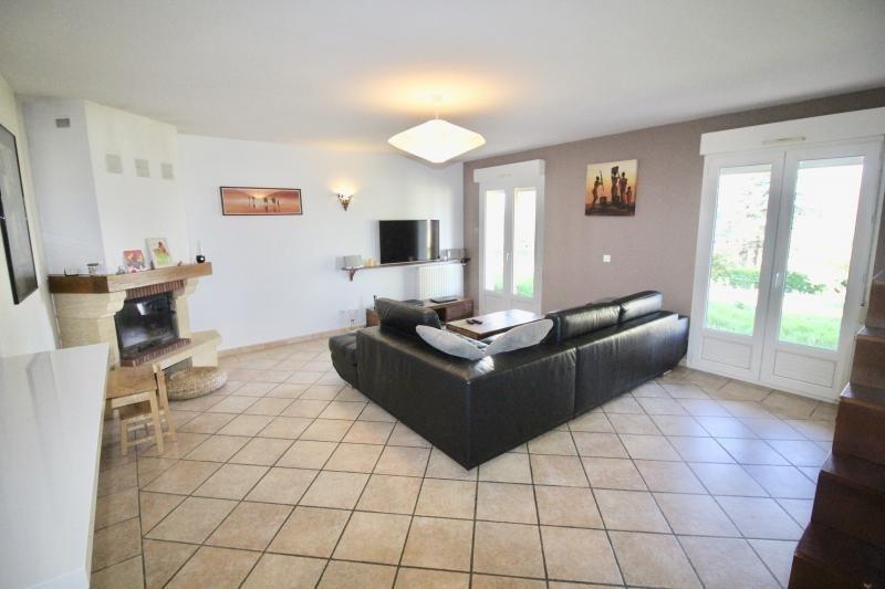 Rental house / villa Escalquens 900€ CC - Picture 2