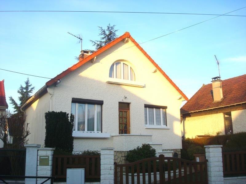 Sale house / villa Conflans ste honorine 420000€ - Picture 5