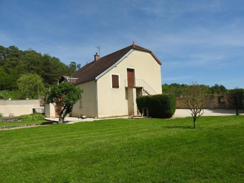 Vente maison / villa Secteur montigny sur aube 139000€ - Photo 10