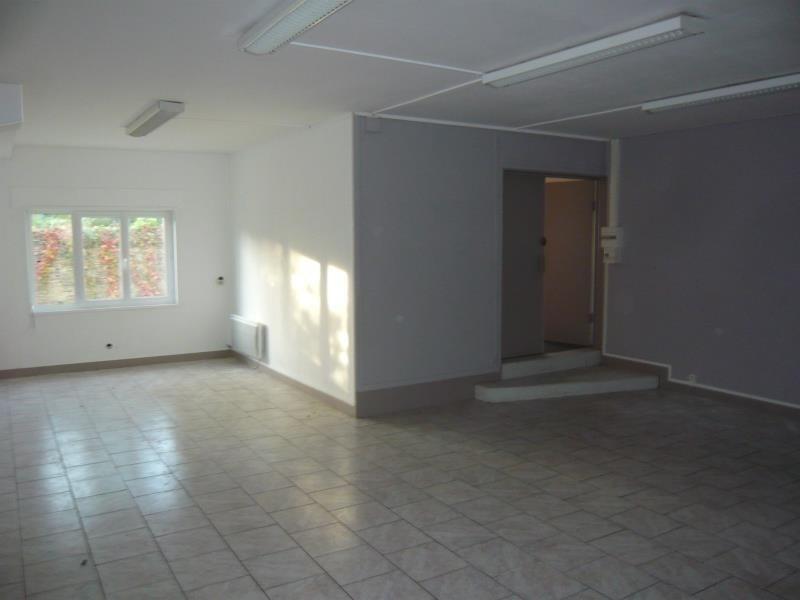 Sale office Fauville en caux 88000€ - Picture 2
