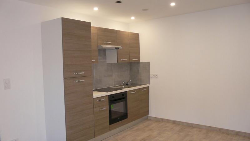 Location appartement Baziege 510€ CC - Photo 3
