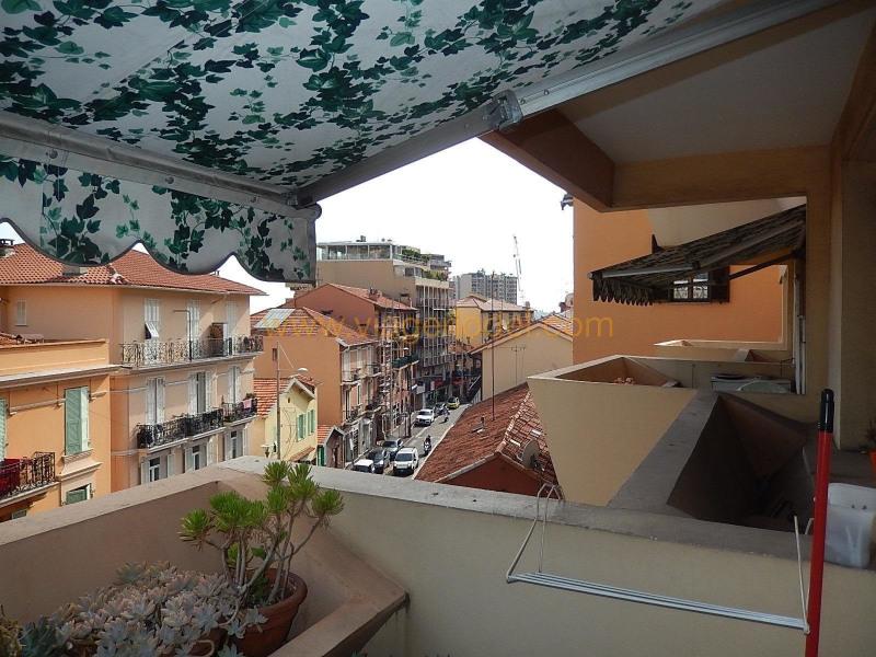 Life annuity apartment Roquebrune-cap-martin 80000€ - Picture 1