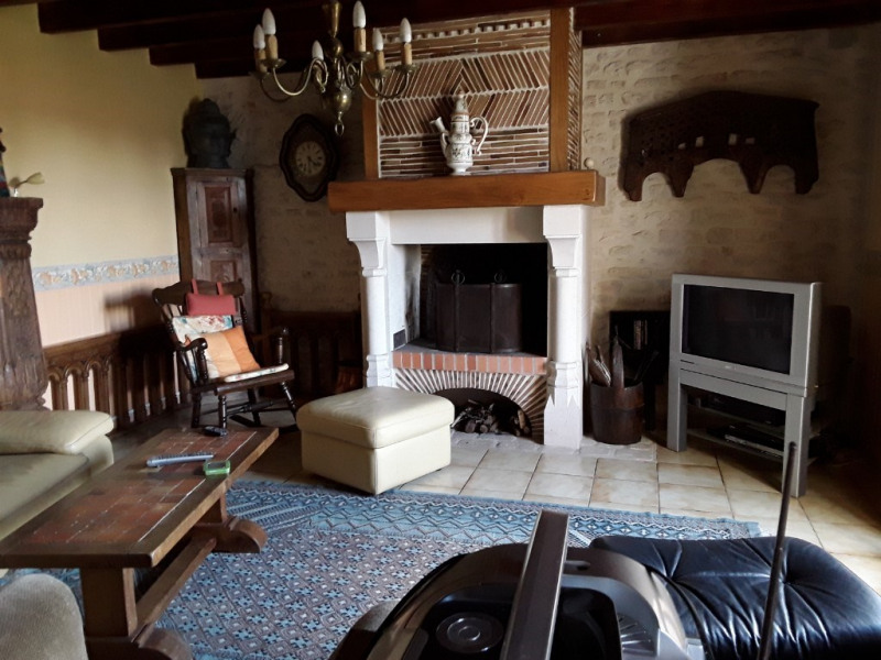 Vente maison / villa Bouille courdault 181000€ - Photo 7