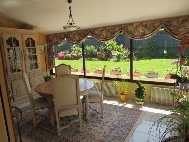 Vente maison / villa Lesigny 469000€ - Photo 3
