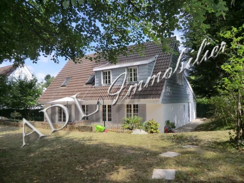 Sale house / villa Coye la foret 469000€ - Picture 1