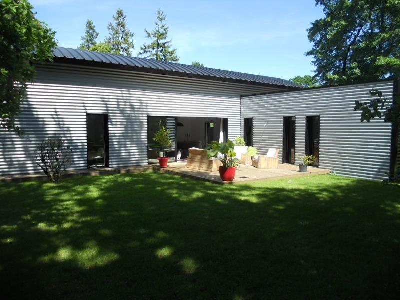 Vente maison / villa La foye monjault 329175€ - Photo 2