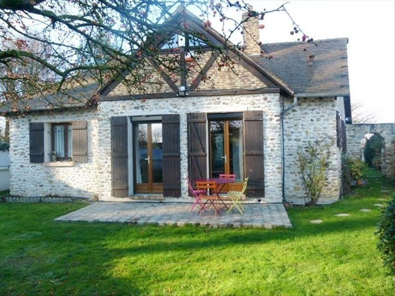 Vente maison / villa Montfort l amaury 580000€ - Photo 1