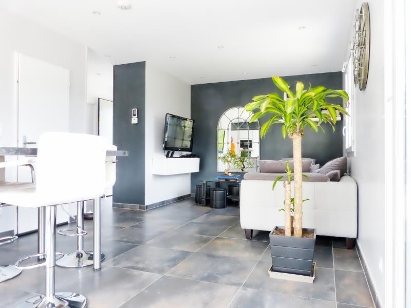 Vente maison / villa Marignier 399000€ - Photo 9