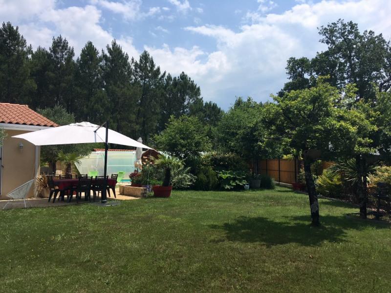 Sale house / villa Biscarrosse 493030€ - Picture 6
