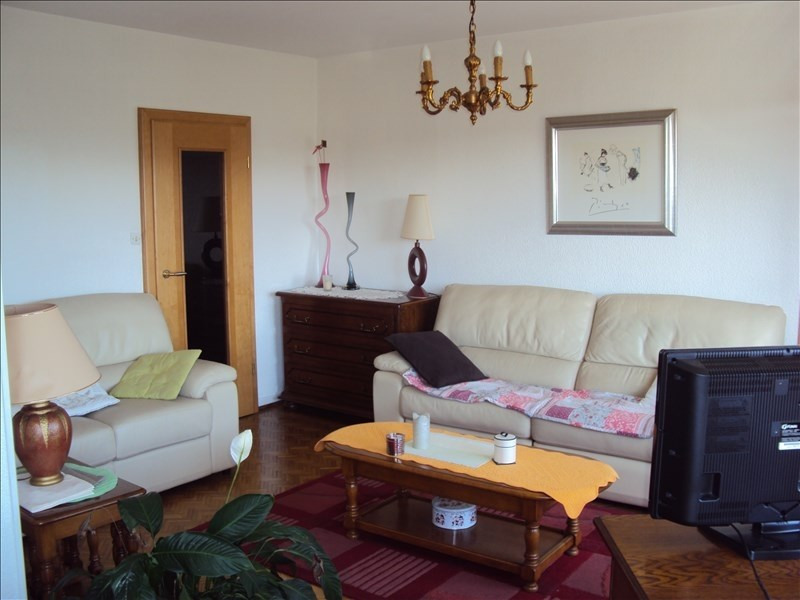 Sale apartment Mulhouse 99000€ - Picture 3