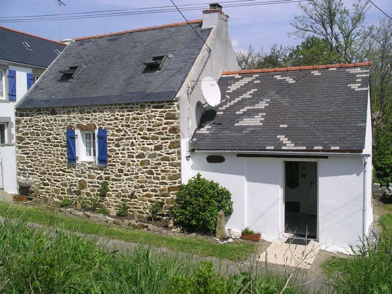 Sale house / villa Cleden cap sizun 94500€ - Picture 10
