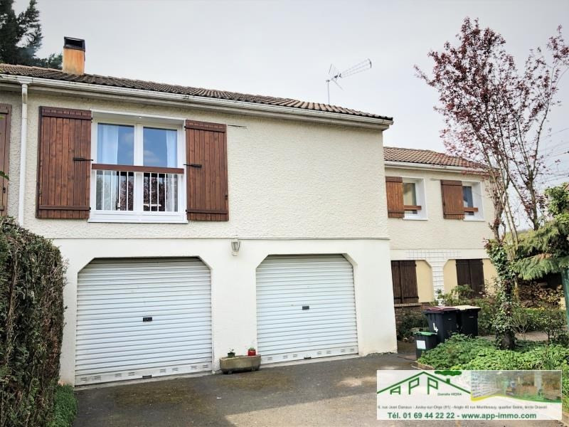 Sale house / villa Athis mons 279000€ - Picture 2