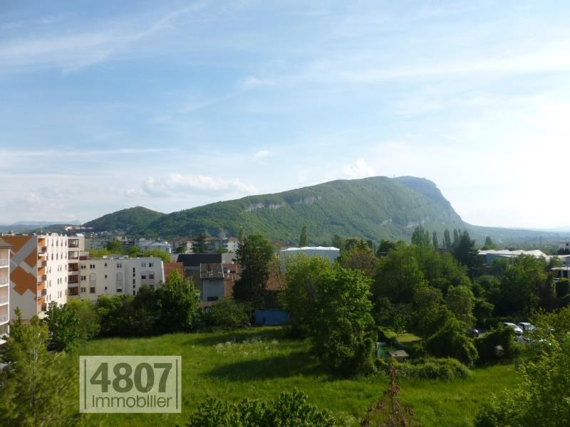 Vente appartement Annemasse 315000€ - Photo 1
